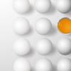研究显示适量的鸡蛋摄入量与心血管疾病的风险无关