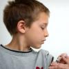 研究发现人口统计学与选择不接种德克萨斯儿童疫苗有关