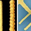 半导体的行为就像金属甚至像超导体一样