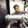 Neutrons探索生物医学材料的新型聚合物性能