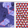 原子缺陷线抑制氧化铁催化剂的失活