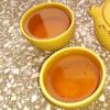 习惯喝茶可降低心血管疾病的风险