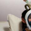 医院转向呼吸管面具以减轻呼吸器超负荷
