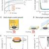 解析金属卤化物钙钛矿太阳能电池中陷阱态的空间和能量分布
