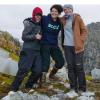 随着冰在南极洲逐渐消退新的微生物研究领域开始