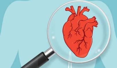 动脉阻塞不是心血管疾病的唯一迹象
