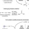 麦吉尔大学的一组研究人员发现 光可用于扩展羰基化反应的范围