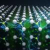 研究人员在原子尺度上发现铁电