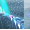 如何在宽频率范围内操纵纳米级的光