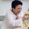 奥氮平药物可帮助控制晚期癌症患者的恶心和呕吐