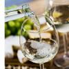 新的纳米技术可以清除白葡萄酒中的雾气