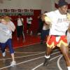 有氧运动可能是任何年龄段的大脑智能锻炼