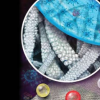 研究人员创造出可以抵抗病毒的耐用 可洗的纺织品涂层