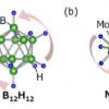 使用氢化物配合物的假旋转实现室温超离子传导
