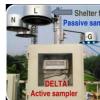 现场研究揭示了氨同位素分子如何在空气中扩散