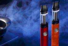 电子烟与尼古丁替代疗法的随机试验