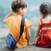 对于父母有自闭症兄弟姐妹的孩子 自闭症风险估计为3%到5%