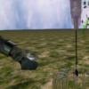 昆虫虚拟现实为我们提供了苍蝇的世界视野