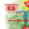 甲酰胺脱氢酶将二氧化碳还原为甲酸