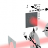 偏振器调整可增加透明物体的可见性