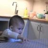 六个月大的婴儿能够识别成人何时模仿他们