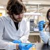 化学家在压裂废水中发现有毒化学物质