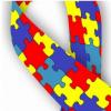研究人员使用大脑成像技术来证明自闭症患者的神经抑制能力较弱