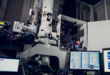 独一无二的显微镜实现了量子科学的突破