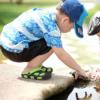 儿童早期干预计划可能会世代相传