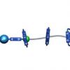 微型泵可精确构建聚轮烷