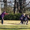 最新研究发现 有氧运动可改善老年人的记忆力