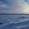 研究人员表明加拿大盆地吸收二氧化碳的能力下降