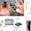 便携式智能手机附加组件可以测量酒精饮料中的甲醇