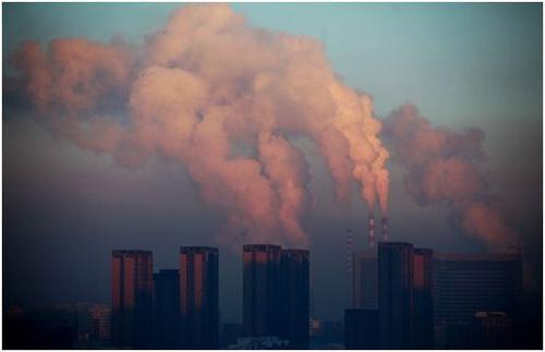 无论国家收入如何 空气污染是心血管疾病的主要原因