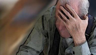 不仅仅是阿尔茨海默氏病 研究突出了痴呆症的形式