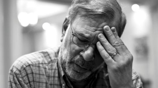 桑德斯布朗的研究突出了痴呆症的形式