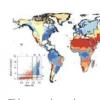 研究人员发现 气候变化将导致更加极端的干湿季节
