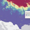 新模型显示了物种将如何因气候变化而迁移