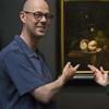 一位生物学家和一位历史学家正在寻找艺术来追踪水果和蔬菜的进化