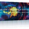 追踪新物理学中微子的国际团队已根据理论家提出的标准模型扩展