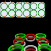 综合尺寸为构建高阶拓扑绝缘子提供了新途径