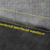 在金属间合金中发现无序纳米层