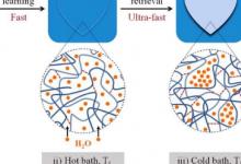 水凝胶具有记忆和遗忘功能 可模仿人的大脑