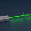 量子负性可实现超精确测量