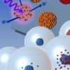 研究人员合成了为特殊应用量身定制的纳米颗粒