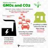 请问为什么转基因更加环保?