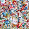 开发出可持续的生物合成透明薄膜来替代塑料
