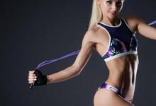 随着健身文化的普及 越来越多的国人愿意参与到健身训练中来