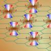 对磁性的古怪反应提出了量子物理学的奥秘