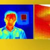 全脸读数可通过红外热像仪优化发烧检查